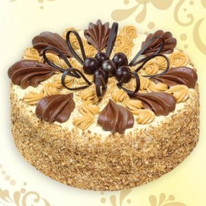 Ленинградский торт