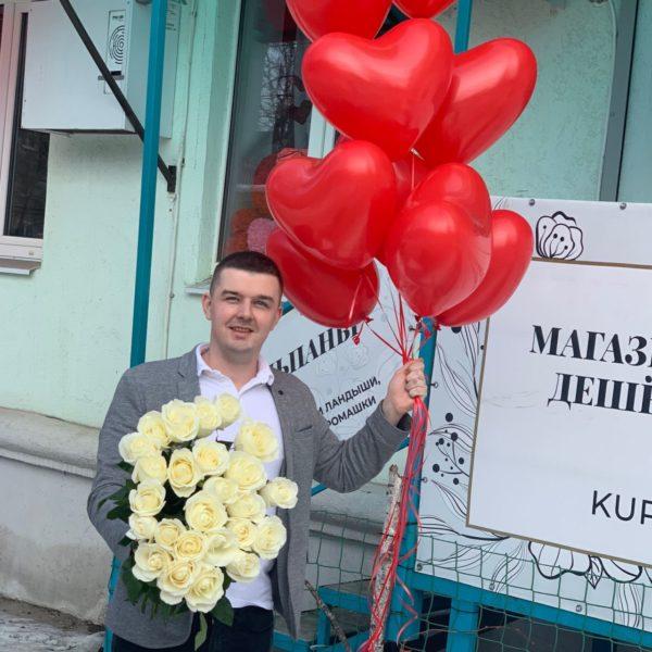 шары Красноярск