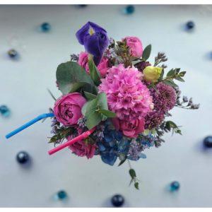 цветочный фреш 2